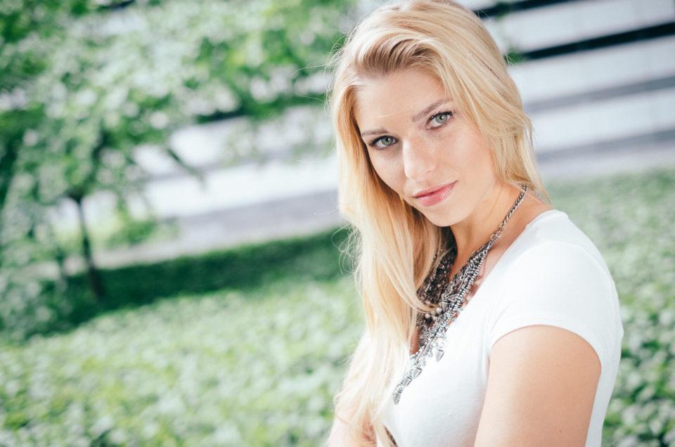 Modelsharing mit Jessica in Stuttgart