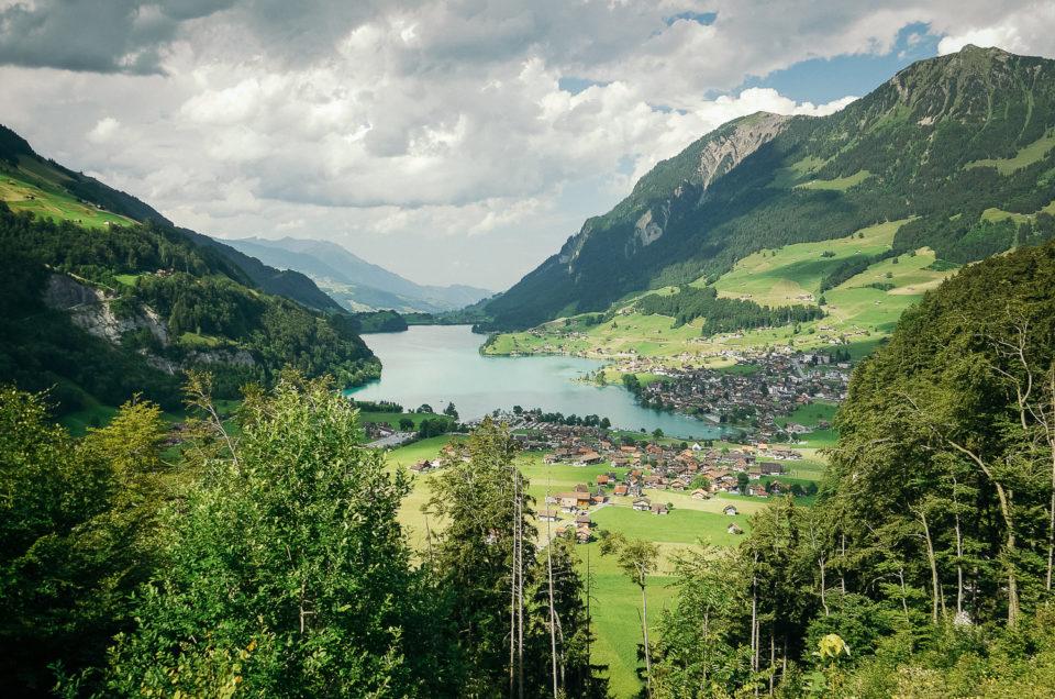 Schweiz 2011